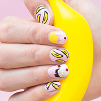 DIY-Banana-Split-Manicure-thumb