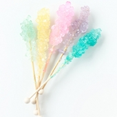 DIY Rock Candy (+ A Giveaway!)