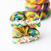Funfetti-fied! | Funfetti Cream Cheese (+ A Giveaway!)