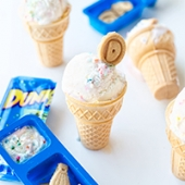 Throwback! | Dunkaroos Ice Cream