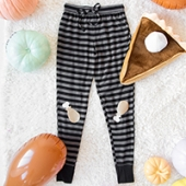 DIY Thanksgiving Pants