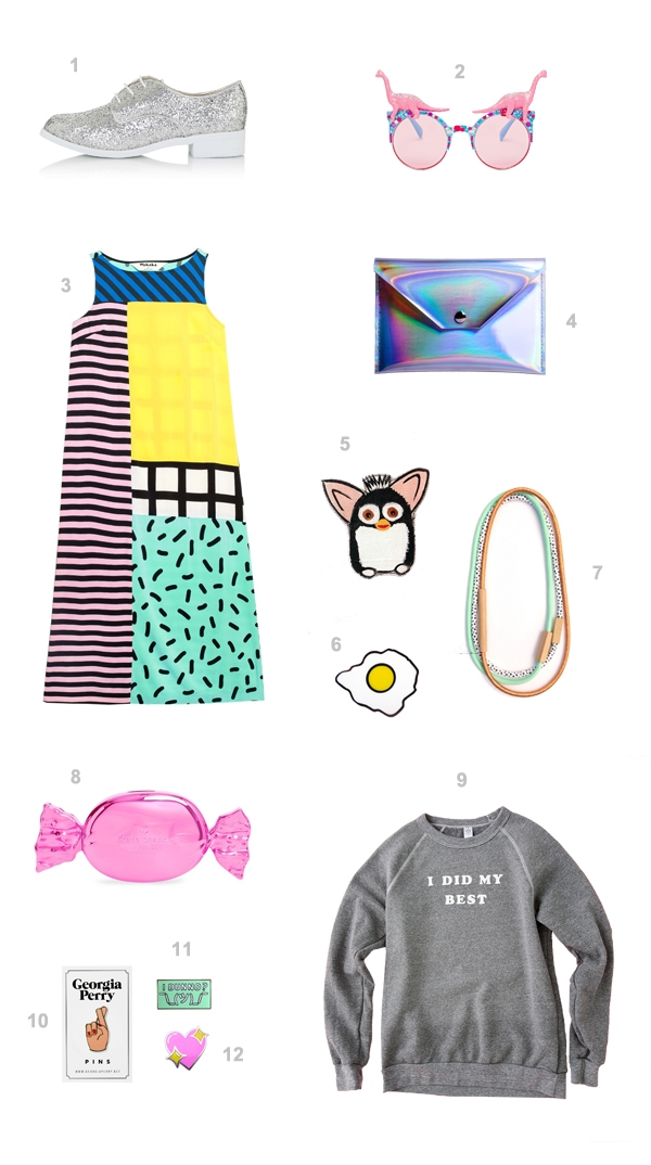 Gift Guide: Gifts You Can Wear