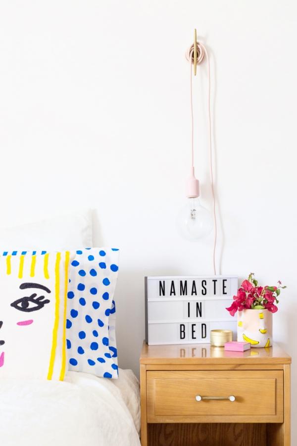 Namaste in Bed   studiodiy.com