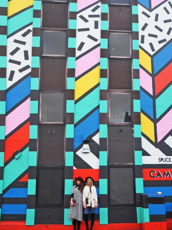 The Best Walls in London | studiodiy.com